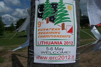 Photo: 5-6 мая встречаемся в Литве!!! Место встречи изменить нельзя