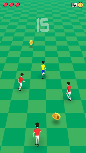 Soccer Dribble - NEW Football Dribbling Game 2018  screenshots EasyGameCheats.pro 1
