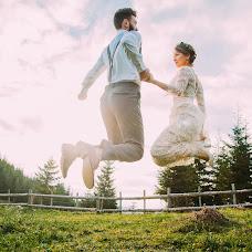 Wedding photographer Andrey Khruckiy (andreykhrutsky). Photo of 18.05.2017