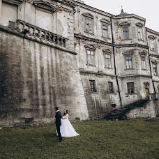 Wedding photographer Svetlana Raychuk (Clerstudio). Photo of 13.10.2017