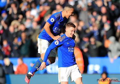 Leicester City speelt gelijk tegen Chelsea, ondanks twee assists van Tielemans