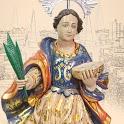 Paróquia de Santa Luzia - Mossoró icon