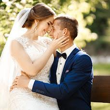 Wedding photographer Eskender Useinov (EskenUseinov). Photo of 25.11.2017