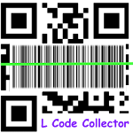 L Code Collector Icon