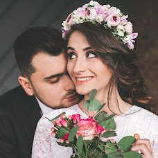 Wedding photographer Anna Poprockaya (poprotskaya1). Photo of 18.03.2018
