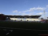 Mory Konaté ruilt de B-ploeg van Borussia Dortmund voor Sint-Truiden