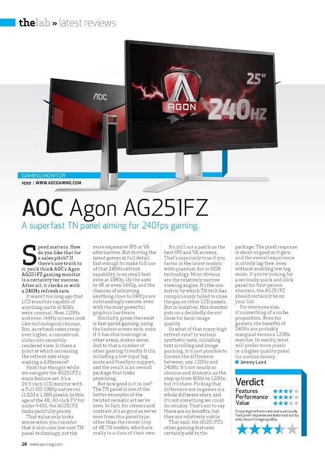 APC- screenshot