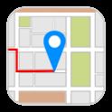 Rastreador de celular tracker icon