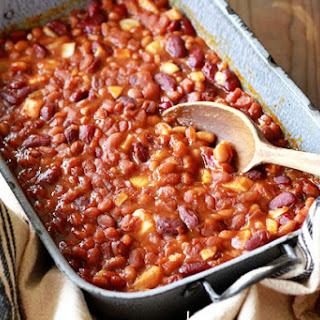 Better Baked Beans