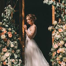 Wedding photographer Olga Soldak (olgami4). Photo of 25.09.2017