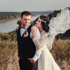 Wedding photographer Pavel Yanovskiy (ypfoto). Photo of 28.09.2018