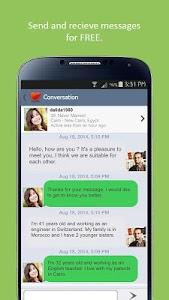 buzzArab - Chat, Meet, Love screenshot 2