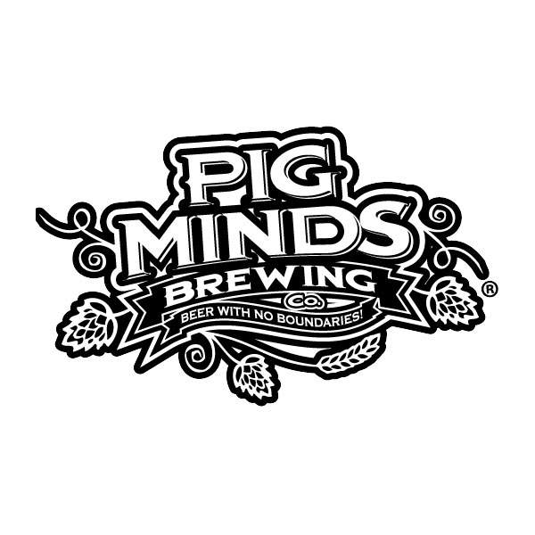 Logo of Pig Minds Buzz Dream