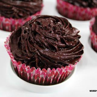 Healthy #Organic, Gluten-Free Chocolate Cupcakes! #recipe