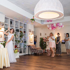 Wedding photographer Igor Zyryaev (Zyryai). Photo of 21.08.2015