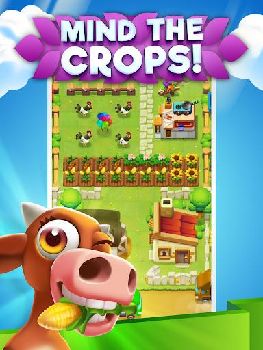 Farm On! (Unreleased)