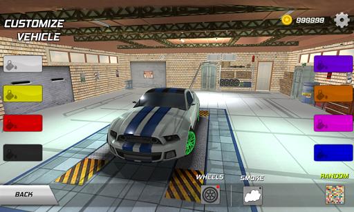 Racing Cars Drifting Drive image | 3