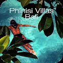 Phinisi Villas Bali icon