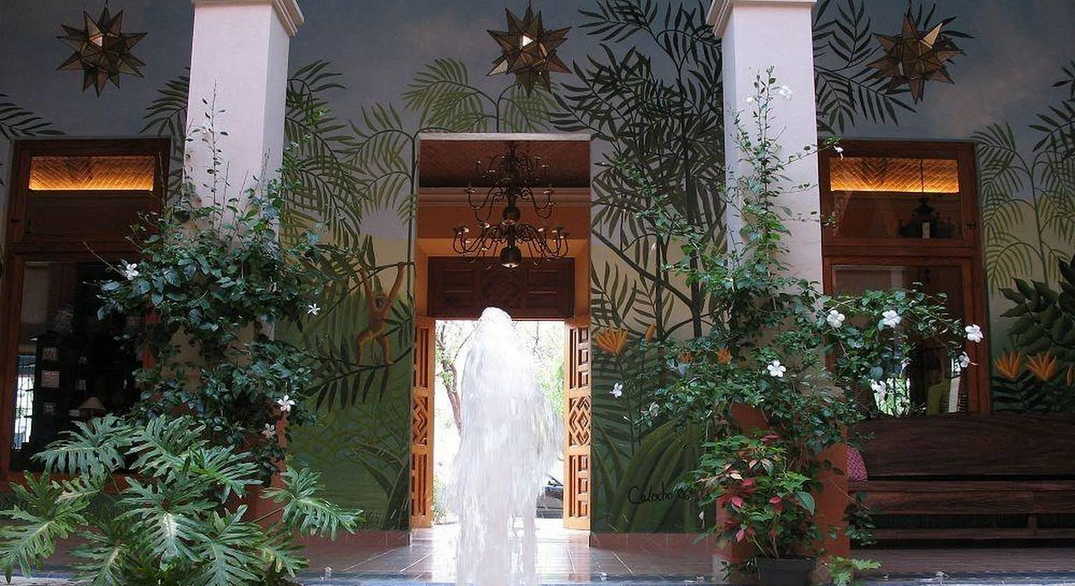 Hotel Casa San Angel Adults Only