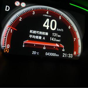 シビック FK7 のカスタム事例画像 はー。さんの2020年09月20日06:32の投稿