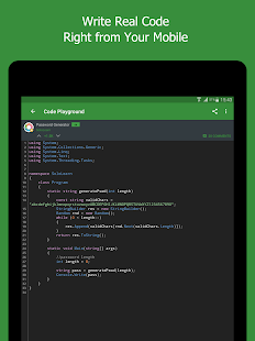 SoloLearn: Learn to Code for Free- screenshot thumbnail