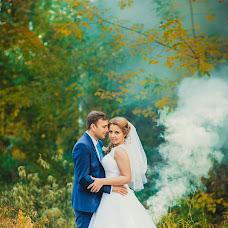 Wedding photographer Yuliya Kurkova (Kurkova). Photo of 25.10.2015