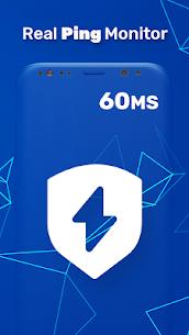 Internet Optimizer & Faster, Fix Online Game Ping apk download 3