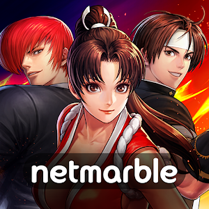 The King of Fighters ALLSTAR v1.1.1 MOD APK Unlimited skill/Enemy once attack