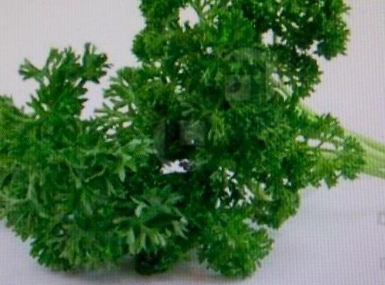2 tablespoons minced fresh parsley
