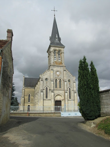 photo de eglise Saint Julien