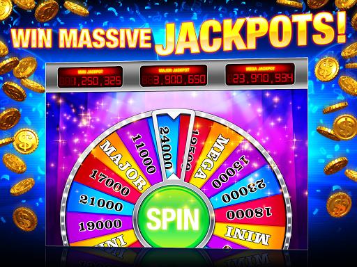 Xtreme Vegas Classic Slots apkpoly screenshots 15