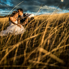 Wedding photographer Wander Faria (valwander). Photo of 28.10.2015
