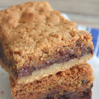 4 Layer Cookie Bars.