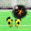 Ultimate Goalkeeper Arcade icon