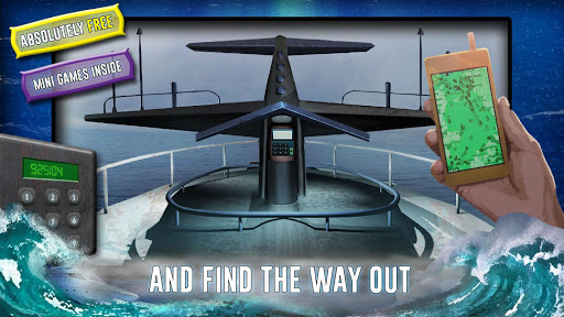 Ship Escape - Mystery Adventure  screenshots EasyGameCheats.pro 4