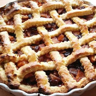 Egg Free Apple Pie