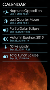 Solar Walk 2:Space Exploration- screenshot thumbnail