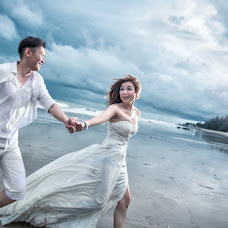 Wedding photographer Leno Ooi (ooi). Photo of 16.02.2014