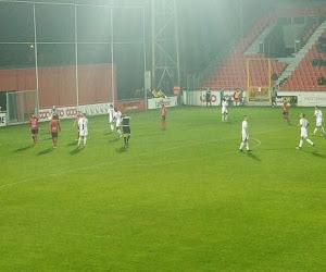Seraing - Liège : le verdict concernant le match interrompu connu la semaine prochaine