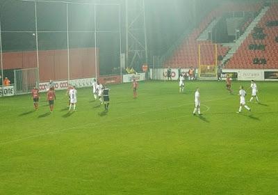 Seraing - FC Liège : verdict final rendu, les Sang & Marine n'iront pas en appel malgré la déception