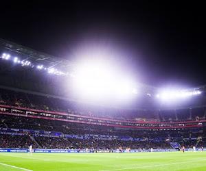 L'Olympique Lyonnais serait sur le point de boucler l'arrivée d'un Belge