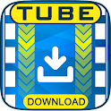 Tube Video Downloader Free icon
