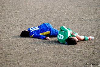 Photo: Soccer