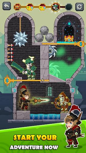 How to Loot - Pin Pull & Hero Rescue apkdebit screenshots 8