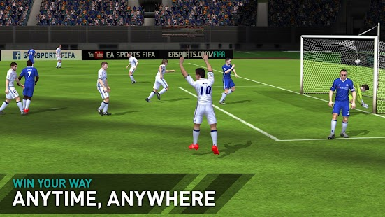 FIFA Mobile Soccer- screenshot thumbnail