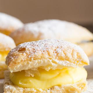 Italian Pastry Desserts Recipes.