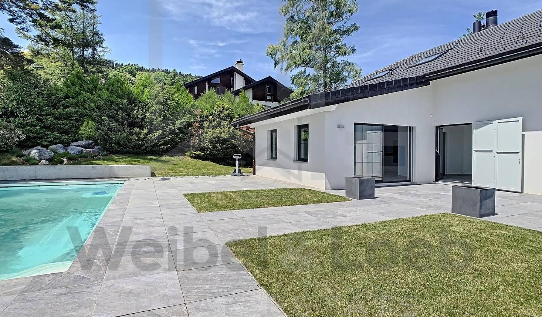 Maison avec terrasse Arzier-Le Muids
