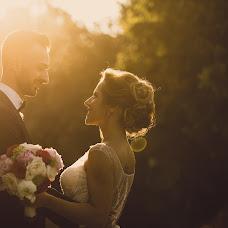 Wedding photographer Antonio Palermo (AntonioPalermo). Photo of 14.09.2018