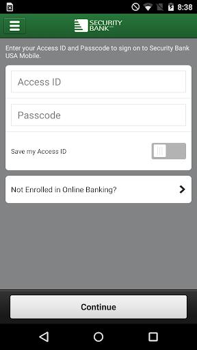 Security Bank USA Bemidji