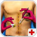 Crazy Dr Surgery Simulator 3D